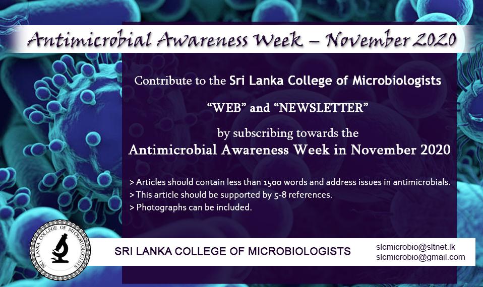 antimicrobial awareness